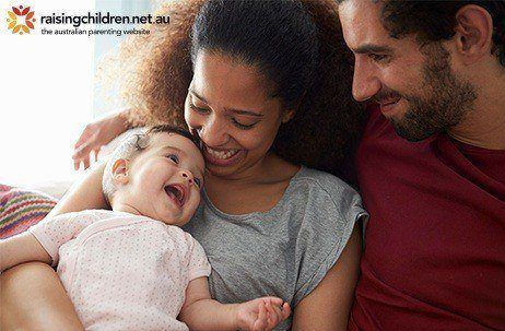 The complete online resource for Australian parents