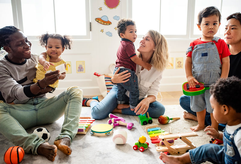 Parenting resources in languages other than English
